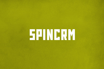 SPINCRM
